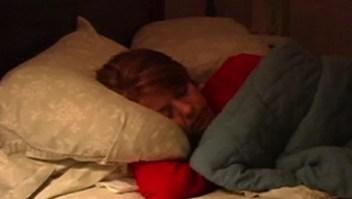 Si tiene insomnio podría sufrir un ataque cardíaco