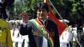 """Carlos Mesa: """"En Bolivia, no hubo golpe de estado"""""""