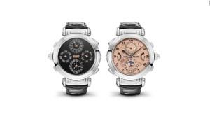 Este es el reloj más caro vendido en una subasta