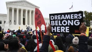 Decisión sobre DACA modificaría intención de voto en EE.UU.