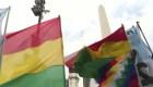 Funcionarios bolivianos piden resguardo en embajada
