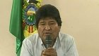 ¿Cuál es la causa de la crisis en Bolivia?