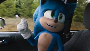 """La película de """"Sonic"""" estrena tráiler y diseño"""