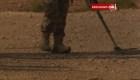 Las minas, el enemigo silencioso de los civiles en Siria
