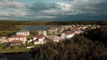 Impresionante despegue inmobiliario en Tampa