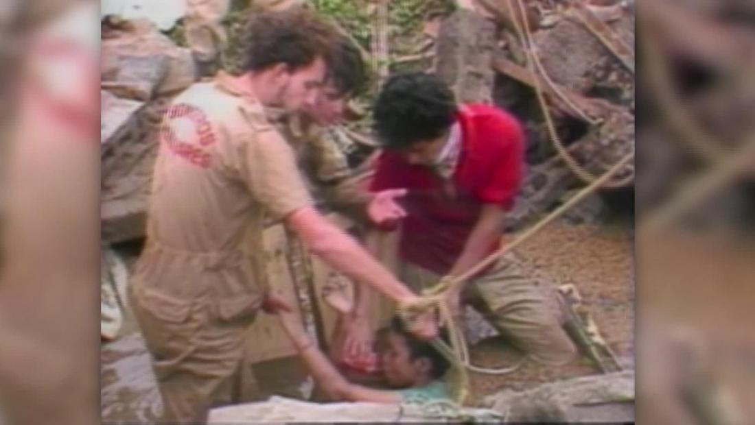 A 34 años de la tragedia de Armero