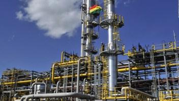 Bolivia: ¿Qué pasa si la crisis afecta a la industria del gas?