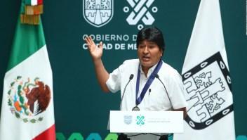 La figura de asilo político en México