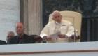 """Papa habla de las """"brutalidades"""" contra los judíos"""