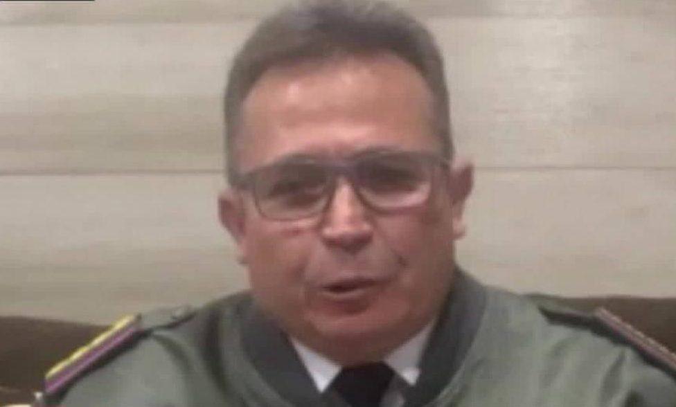 Williams Kaliman explica su decisión de recomendar renuncia de Evo Morales