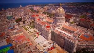 Camilo: La Habana es la promesa de lo que está por llegar
