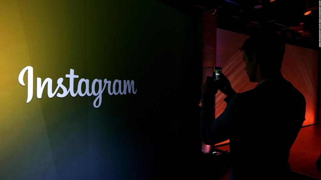 ¿Instagram sin likes?
