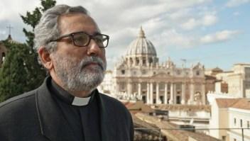 Nuevo ministro de Finanzas en el Vaticano