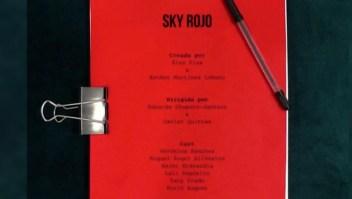 """""""Sky Rojo"""", la nueva serie de Netflix"""