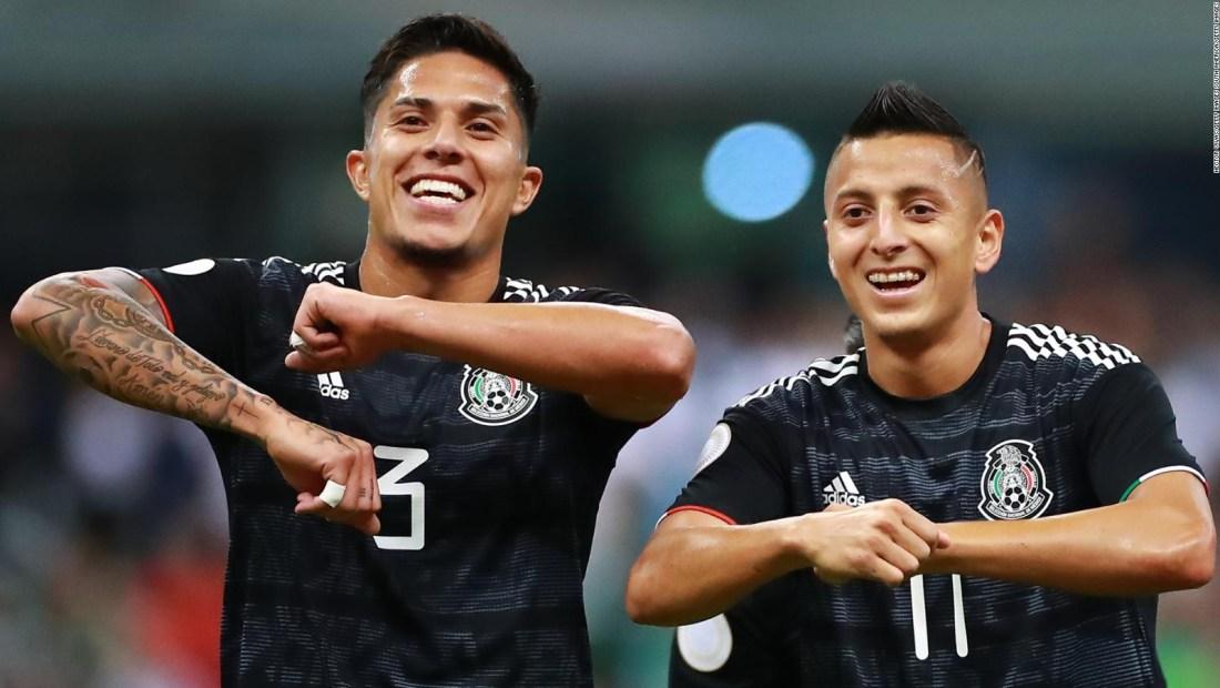 """Selección mexicana: ¿qué tan provechosos son los próximos dos partidos del """"Tri""""?"""