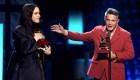 Rosalía y Alejandro Sanz triunfan en los Latin Grammy