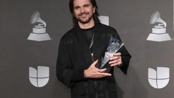 """Juanes: """"Quería dejar que entrara aire fresco"""""""