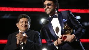 """Andrés Cepeda celebra la """"época dorada"""" de la música latina"""
