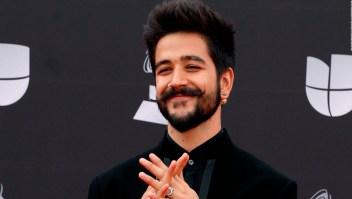 """Camilo y un año de """"celebraciones"""" en los Latin Grammy"""