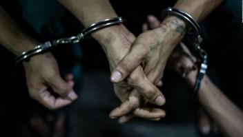 Prisión para agresores sexuales de menores en El Salvador