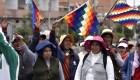 CIDH cuestiona decreto del gobierno interino de Bolivia