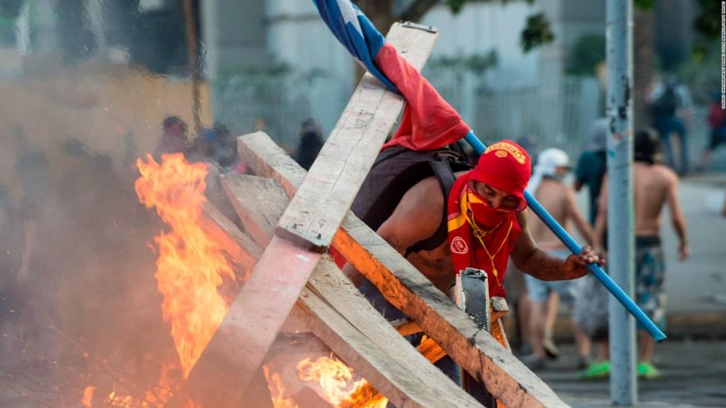 Montaner: Hay que acatar códigos penales aunque sea incómodo