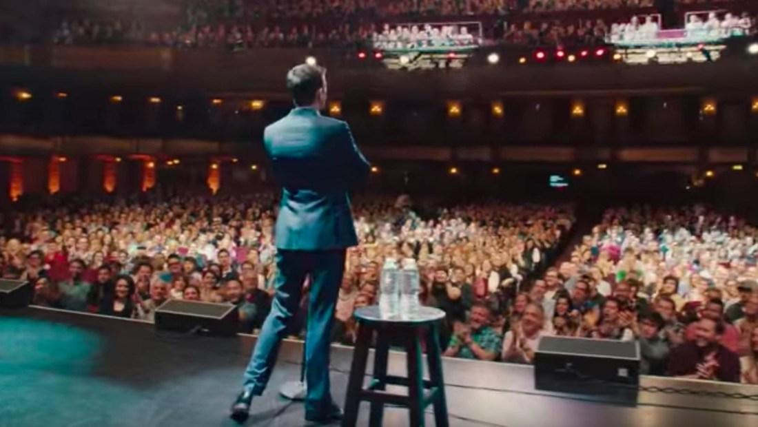 Los 5 mejores especiales de stand up comedy en Netflix