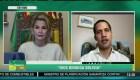 Guaidó espera designar diplomáticos en Bolivia