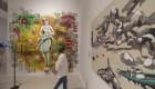 Se abren nuevos espacios para artistas latinoamericanos