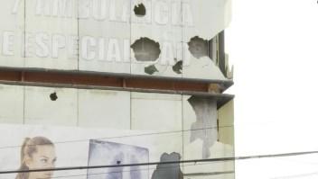 Las secuelas del caos y la violencia en Ecuador
