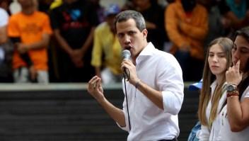 ¿Cuáles son las prioridades para Juan Guaidó?