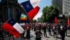 Chile, el estallido social impulsa una nueva Constitución