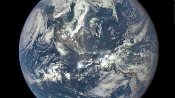Conferencia en EE.UU. defiende que la Tierra es plana