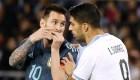 Argentina vs. Uruguay: Así se vivió el clásico rioplatense en Israel