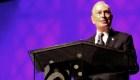 """Michael Bloomberg se disculpa por defender """"stop and frisk"""""""