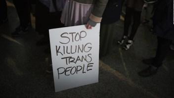 La violencia hacia las mujeres transgénero en EE.UU.