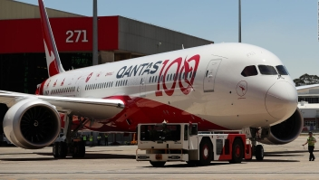 Qantas venderá boletos a US$ 100