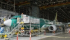 Boeing recibe su primer pedido para el 737 Max