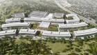 Apple empieza la construcción de su nuevo campus
