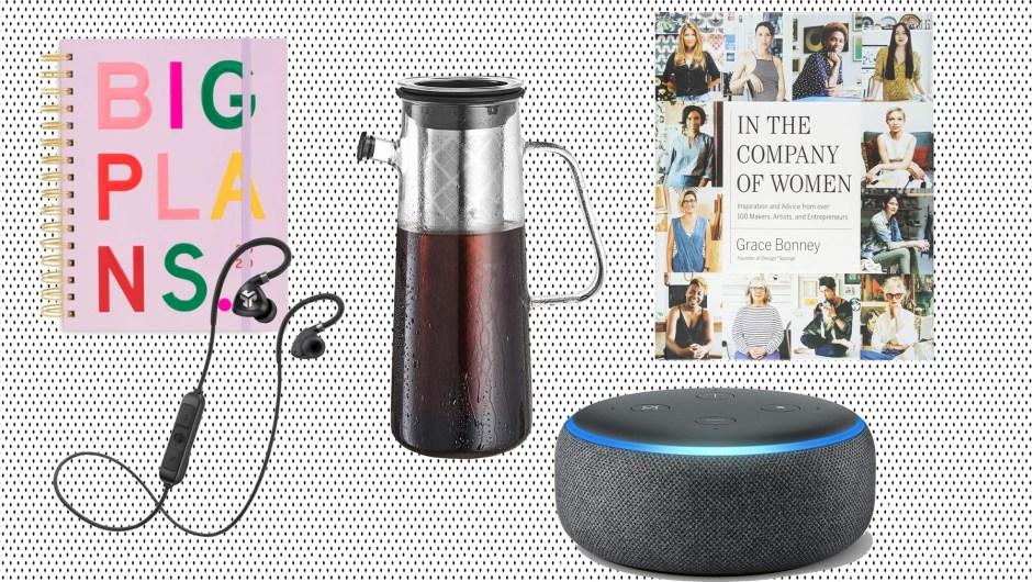 22 regalos para tus compañeros de trabajo