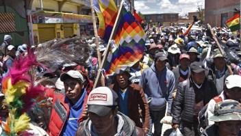Bolivia en crisis: ¿ignorar o involucrar a la izquierda en el proceso?