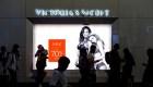 Ventas de Victoria's Secret siguen cayendo