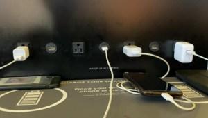 Alerta hacker: ten cuidado con los puertos USB públicos