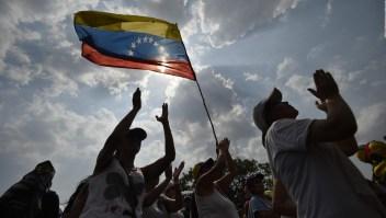 Danny Ocean: Le hablo mucho a Venezuela en mi música