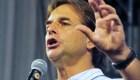 Uruguay: el mensaje de Lacalle Pou en el cierre de campaña