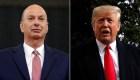 Trump a Sondland: No quiero nada
