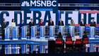 Quinto debate demócrata mide las candidaturas en Atlanta