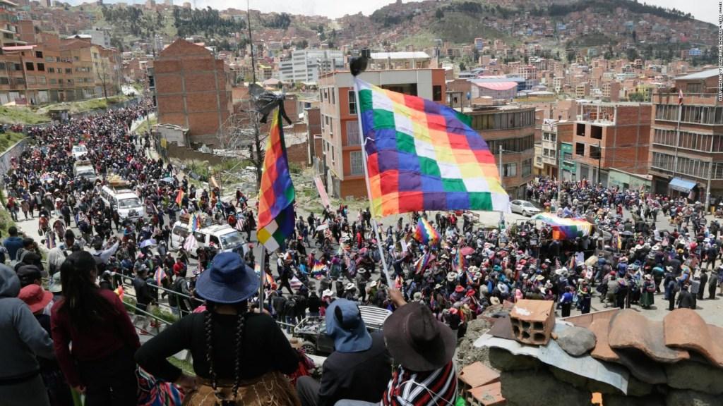 2019, un año de protestas en América Latina