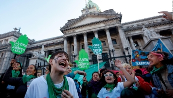 Argentina: ¿Aborto legal en 2020?