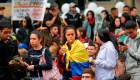 ¿Qué le reclaman los colombianos al gobierno de Duque?